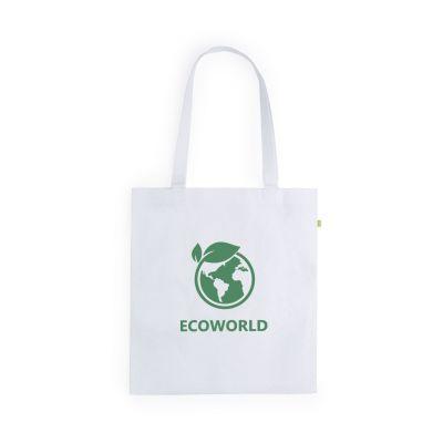 Bolsa ecológica en fibra de bambú
