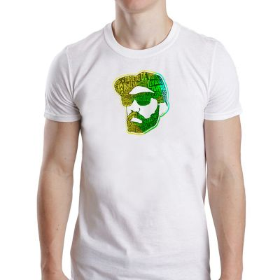 Camisetas personalizadas hombre