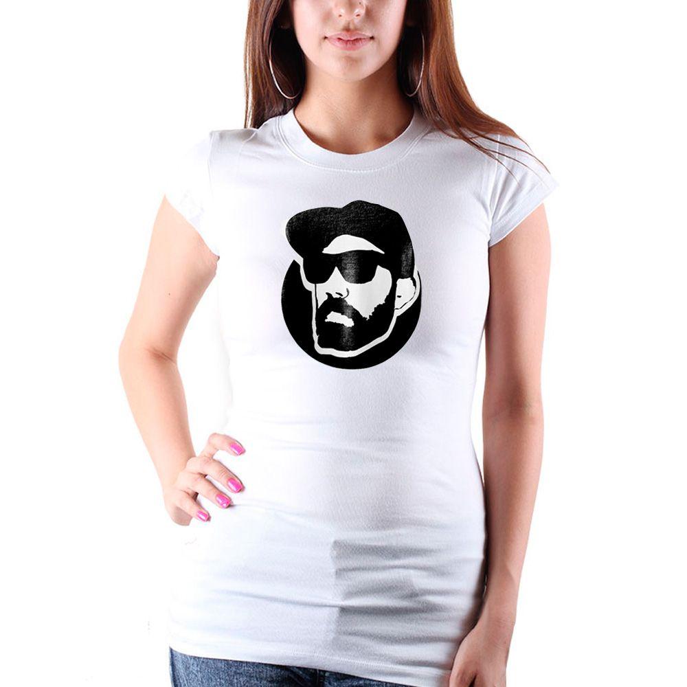 camisetas mujer impresas