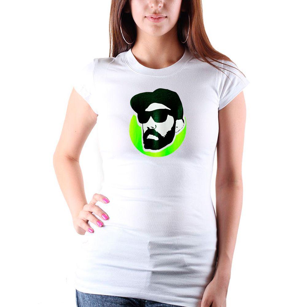 camisetas personalizadas chicas