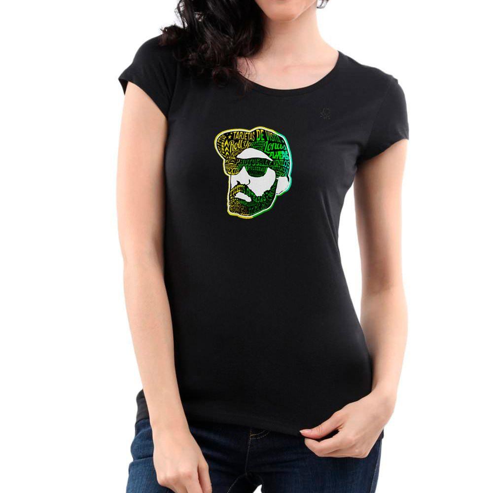 camisetas personalizadas mujer