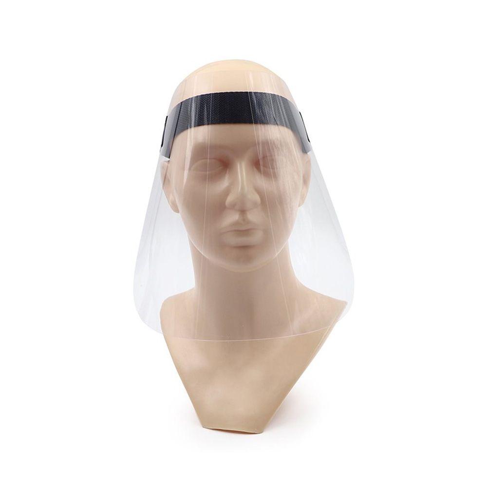 Caretas faciales anticontagio