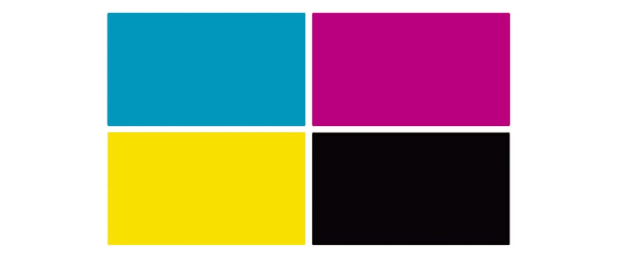 Colores cmyk, ¿ Qué es ? usos y perfiles de color